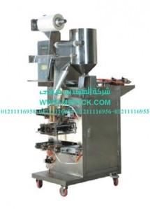 ماكينة تغليف السائل الأوتوماتيكية موديل m2pack com sj – y1