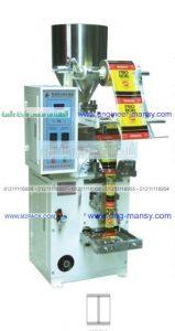 الماكينة الاتوماتيكية لتعبئة وتغليف الحبيبات الخشنة الجافة في اكياس